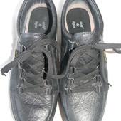 Мужские кожаные туфли soft & light р.44 дл.ст 29см