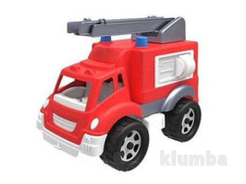 Пожежна машина технок 1738 фото №1