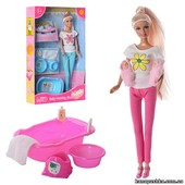 Кукла Defa Двойняшки, мама и аксессуары