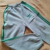 Спортивные штаны р.44-46 Adidas