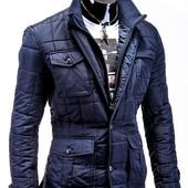 Стильная куртка Rogior