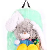 Детский рюкзак Poolparty мнооого вариантов