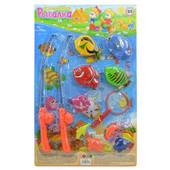 Игровой набор Bambi Рыбалка M 0044