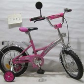 Велосипед Exolorer 14 T-21411