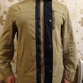 Мужская куртка легкая