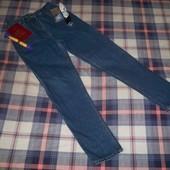 Фірмові чоловічі джинси Brooker, 40р., Турція.