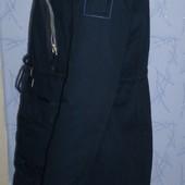 куртка парка - ветровка One Street