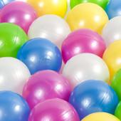 Набор шариков в сетке Орион 467