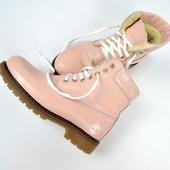 Зимние ботиночки Timberl@nd