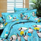 Детское постельное белье Marryland 714 П