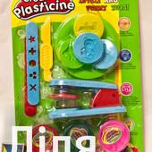 Набори для творчості( пластилін) в асортименті:1202Е,