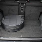 Чехол на докатку (запасное колесо) в багажник автомобиля.