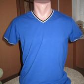 Мужские футболки Valimark