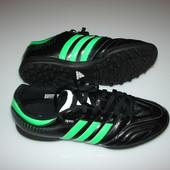 кроссовки, футзалки, сороконожки, Adidas (оригинал), р 43