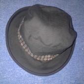 Модная шляпа!