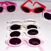 Детские Солнцезащитные очки C&A! более 30 видов