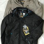 Куртка демисезонная мужская от торговой спортивной марки WHS (631173,69), р-ры 46-50