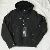 Демисезонная стильная куртка Stalgert 1149 на весну-осень , р-ры 42-48