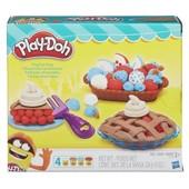 Play-Doh Игровой набор Ягодные тарталетки,B3398,Плей до