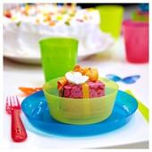 Набор 6 ярких мисок от Икеа (Ikea, ікеа) Посуда, тарелки, приборы