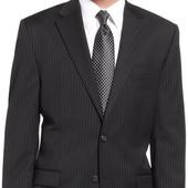 Пиджак брендовый стильный H&M L-XL