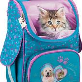 Рюкзак школьный каркасный Kite Rachael Hale R16-501S-1