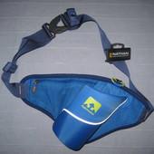 Новая Nathan поясная сумочка гидрант для фляги