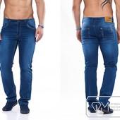 Джинсы мужские Модель №: W1175