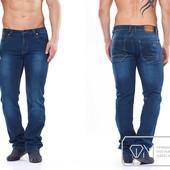 W1165 Красивые мужские джинсы 29-36рр