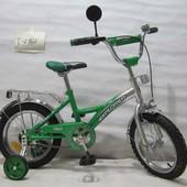 Велосипед Explorer 14 дюймов