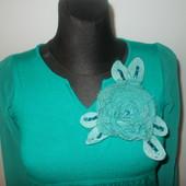 Плаття зеленого кольору