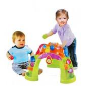 Развивающий детский столик Bambi  63510