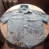 Рубашка на парня размер XS S