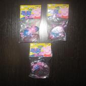 Фигурки Свинка Пеппа на подставке,новые,в упаковке.