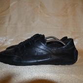 кожаные туфли Paul Kehl, р. 43