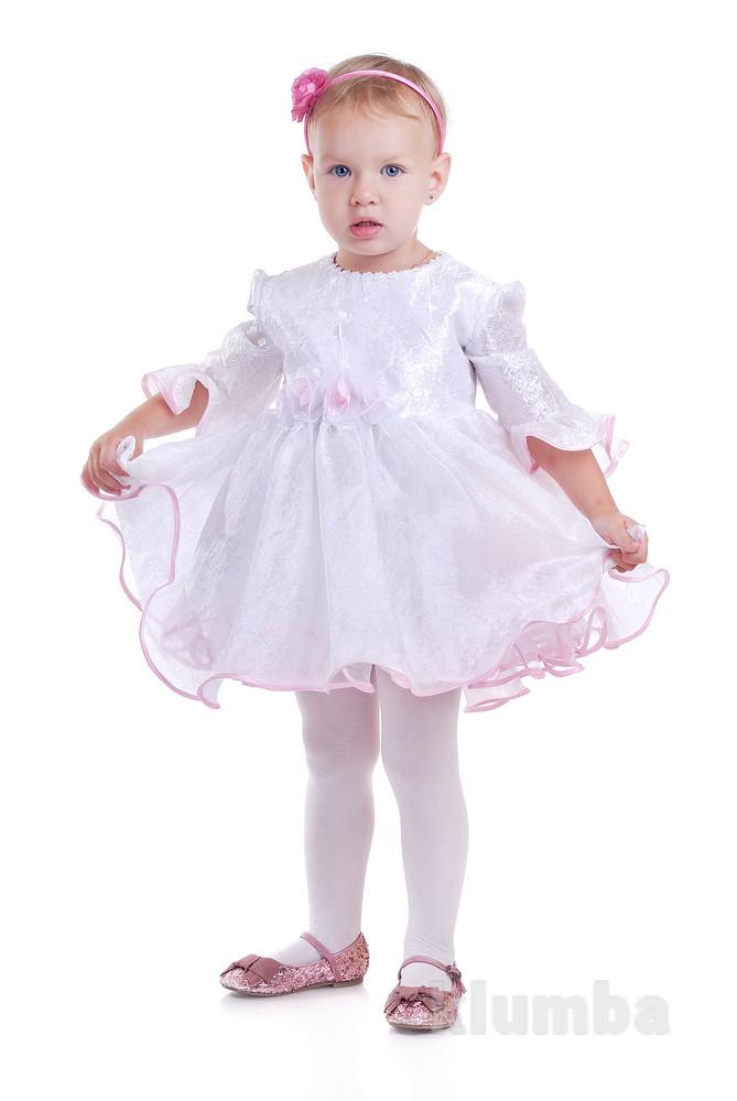 Продам детское платье фото №1