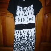 Платье красивое на лето 128-134 см Tammy Англия