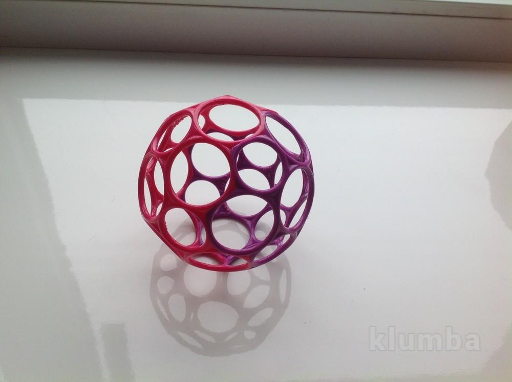 Мяч для малышей фото №1