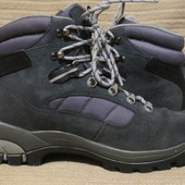 Безукоризненные трекинговые ботинки Raichle Mt Guide gtx Швейцария. 42