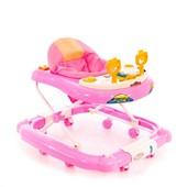 Ходунки детские Kid's Life ха120, цвет розовый