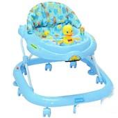Ходунки для детей Bambi JS312 Blue