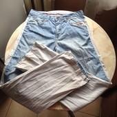 Мужские джинсы размер L