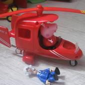 Ракета,карусель,машина,луноход Пеппа Пиг Peppa Pig