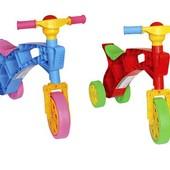 Ролоцикл Технок 3220, 2759 Недорого велобег пластмассовый