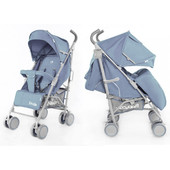 Бебикар Прайд коляска прогулочная трость Babycare Pride BC-1412