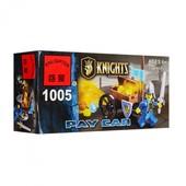 Конструктор Brick 1005 рыцари