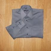 Рубашка длинный рукав, размер М
