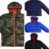 Демисезонная куртка 4-5 лет Faded Glory