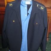 Форменный костюм курсанта.