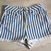 Topshop шорты 6 размер на 12-18 лет